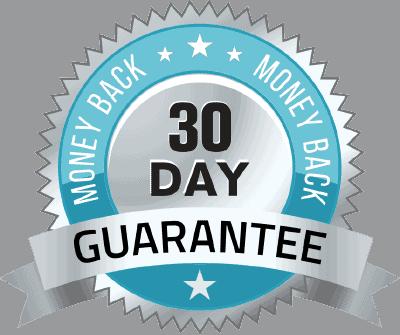 SinoFresh 30 days gurantee