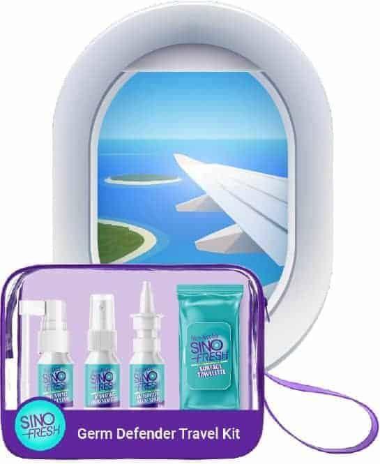 SenoFresh Germ Defender Kit1